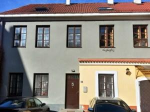 Home Made House в Вильнюсе
