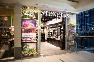 Магазин косметики STENDERS