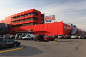 Торговый центр Järve Keskus в Таллине