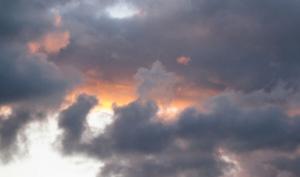 Облачность в Риге
