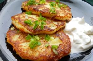 Жемайчу - литовское национальное блюдо