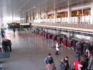 Инфраструктура рижского аэропорта