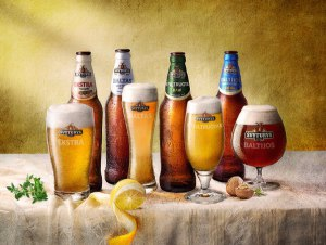 Пиво из Вильнюса